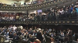 Resultado de imagen para asamblea nacional de venezuela