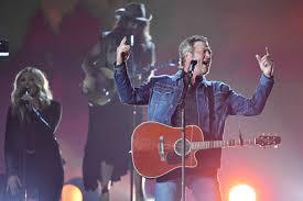 Country Music Stars Release Slate Of Popular God Songs