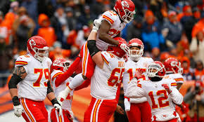 Chiefs Depth Chart 2015 Training Camp Projections For Chiefs Depth Chart