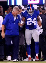 Giants lose safety Bennett Jackson for season with torn ACL - New York  Daily News