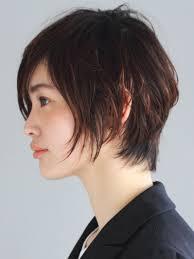 2019年夏40代に似合うインナーカラー系カラーの髪型ヘアカタログ