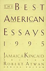 com the best american essays edward the best american essays 1995