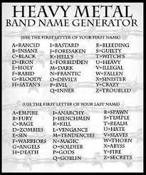 Dark Fury All The Way Baby Its Just How I Roll Band