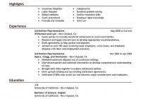 Resume Guideforalumni 1. Sample Winning Resumes Example Career ...
