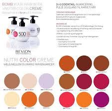 Colorbomb Revlon Nutri Color Creme No 000 White Cream 250 Ml