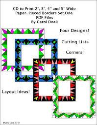 112 best Quilt borders images on Pinterest | Quilting ideas, Quilt ... & Carol Doak Art Quilts Adamdwight.com