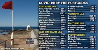 2 new case in nsw. How Many Coronavirus Cases Are There In Your Postcode Newcastle Herald Newcastle Nsw