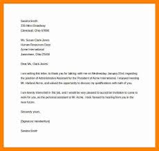 10 Sample Email Thank You Letter After Interview Sap Appeal