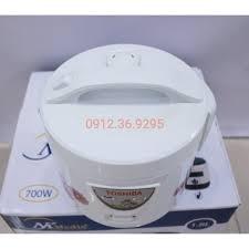 Nồi cơm điện mini giá rẻ Điện Máy Xanh ( Dung tích 1L, 1.2L, 1.8L ) - Bảo  Hành 12 tháng