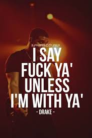 Rapper Quotes Tumblr