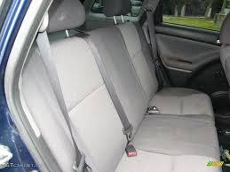 2005 Toyota Matrix Standard Matrix Model interior Photo #39218294 ...