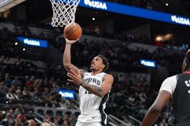 Spurs At T Center Interactive Seating Chart Cavaliers Come To Town To Meet Demar Derozan And The Spurs