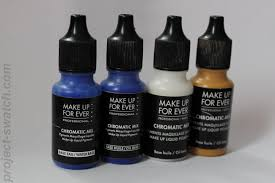 mufe chromatic mix foundation mixers