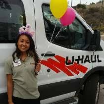 U Haul Customer Service Theas Birthday U Haul Office Photo Glassdoor
