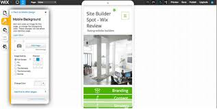 wix review but the guys at wix recognize this as something that everybody should have access to and have made it completely you can use it out upgrading to