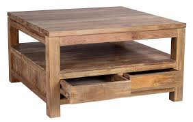 teak wood table. COFFEE TABLES Teak Wood Table