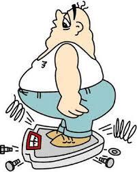 Resultado de imagem para imagens de idosos obesos