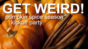 Image result for weird food pumpkin