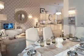 Claude Hooper Interiors Show Apartments - Show homes interior design