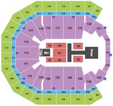 Pinnacle Bank Arena Seating Chart Lincoln