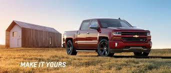 where to a chevy silverado in grand junction co
