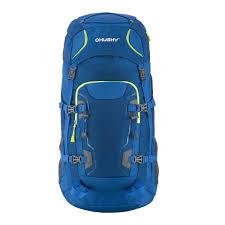 <b>Рюкзак</b> туристический HUSKY Sloper 45 синий, 45 л — купить в ...
