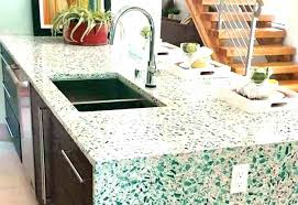 recycled glass countertops reviews recycled glass recycled
