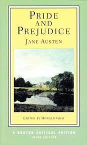 pride and prejudice jane austen books pride and prejudice an authoritative text backgrounds and sources criticism