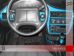 Rdash Dash Kit for Chevrolet Cavalier 1995-1999 Auto Interior ...