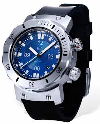 25 best ideas about diving watch watches for men uts 4000m pacific horizon blue dive watch by ariel adams see more now on