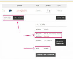 Create A Voucher Mesmerizing How To Create Coupon Codes With WooCommerce