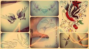 эскизы тату ласточка рисунки и идеи для татуировки с ласточкой