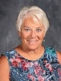 Ms. Joan Hendrickson
