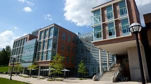 Buildings The College of Engineering