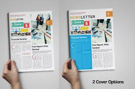 newsletter template for pages don t miss this 15 best newsletter templates