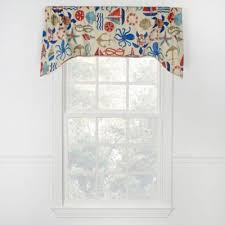 arched window treatments. Sea Point Arch Valance In Natural Arched Window Treatments