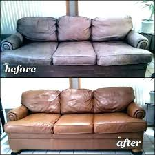 fix leather sofa how to re leather couch refinish leather couch re leather couch re leather