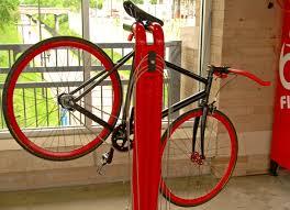 Bike Repair Vending Machine Interesting Bike Fixtation The Bike Repair Vending Machine That Sells Parts Tool