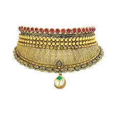 north indian jewellery