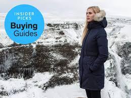 best winter coat for women