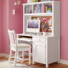 kids desk furniture. Brilliant Furniture The Girls Have Outgrown Their Desks Iu0027d Love Something Like This For Them  To Grow Into Throughout Kids Desk Furniture