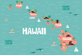 Oahu Fish Chart Which Hawaiian Island Is The Best For You