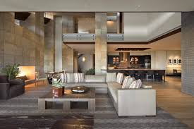 luxurious modern living room casual chic living room