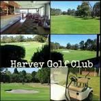 Harvey Golf Club (Inc) - Home   Facebook