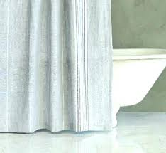 linen ruffle shower curtain linen ruffle shower curtain gray linen shower curtain rustic linen shower curtains linen ruffle shower curtain