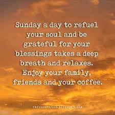 Quotes On Sunday Morning And Happy Sunday Morning Quotes Wishes And