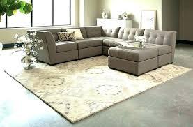 elegant area rugs simple bed modern
