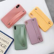 <b>case</b> for iphone 7 with <b>hand strap</b> — международная подборка ...
