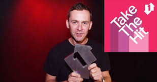 Official Charts Take The Hit Scott Mills Talks Eurovision