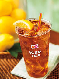National Iced Tea Day